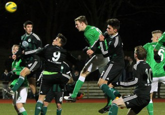 Plendiis: &quot;Esmu &quot;Werder&quot; U-19 pamatsastva futbolists&quot;