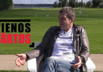 Video: Ozoliņš atklāti par karjeru un dzīvi pēc tās
