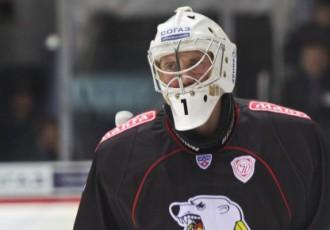 Video: KHL pirmās nedēļas labākie atvairītie metieni