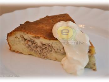 Fotorecepte: zivju kūka