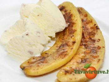 Fotorecepte: cepti banāni
