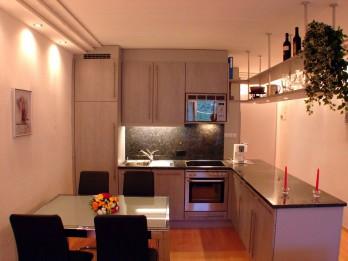 Padomi virtuves krāsas izvēlē