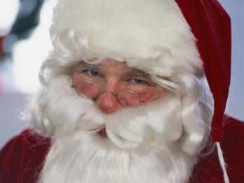 Kā radies Ziemassvēku vecītis