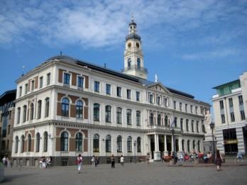 Preses konference: Rīga izvirza savu kandidatūru Eiropas Sporta galvaspilsētas statusam