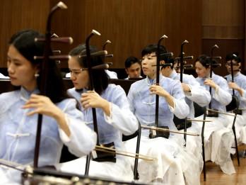 Aicina atzīmēt Ķīniešu Jauno gadu, baudot īpašu lielkoncertu Cēsīs