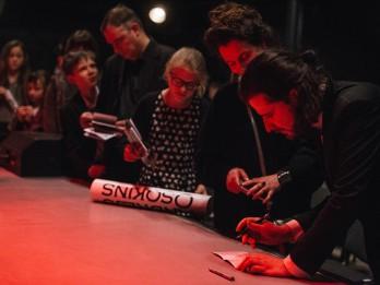 Andrejs Osokins sniedzis šīs sezonas vienīgo solokoncertu Rīgā un bezmaksas meistarklases jaunajiem pianistiem