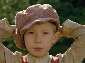 """Filmai """"Cilvēka bērns"""" 25 gadu jubilejā restaurēta versija"""