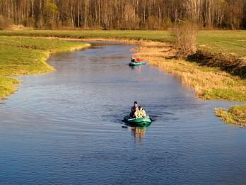 """Igaunijas Somā parkā sācies """"piektais gadalaiks"""""""