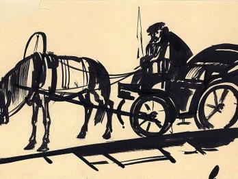 """Latvijas Nacionālais mākslas muzejs vērienīgi atklās  izstādi """"Romans Suta – 120. Universālā mākslas formula"""""""