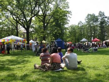 20. maijā Pārdaugavas svētki Arkādijas parkā un citviet
