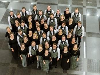 """Rīt Dzinatru koncertzālē notiks kora """"Sõla"""" koncerts"""