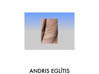 """Fonda """"Mākslai vajag telpu"""" Vasaras mājā tiks atklāta mākslinieka Andra Eglīša personālizstāde """"Radi, draugi, paziņas"""""""