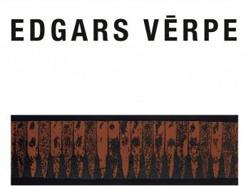 """Izdevniecība """"Neputns"""" klajā laiž mākslinieka Edgara Vērpes darbu albumu"""