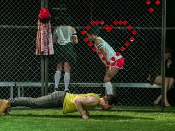 Valmieras teātra izrāde jauniešiem LABIE BĒRNI viesosies Rīgā
