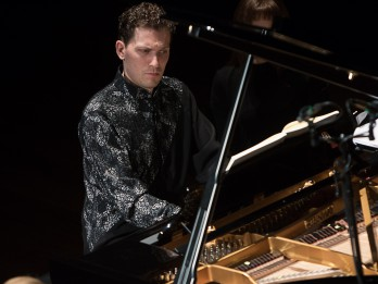 """Koncertzālē """"Cēsis"""" izskanēs viens no pasaulē mīlētākajiem klavierkoncertiem"""