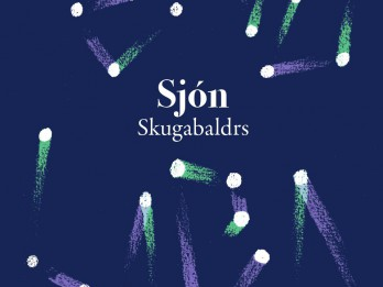 """""""Mansards"""" izdod islandiešu autora  Sjouna poētisko romānu """"Skugabaldrs. Ēnu lapsa"""""""