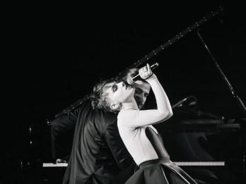 Bauskas pilī skanēs Katrīnas Gupalo un Andreja Osokina Ziemassvētku koncerts