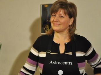 Astroprognozes 2018.Tikšanās ar astroloģi Ilzi Reihu Ventspilī, Tukumā un Saldū
