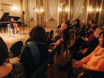Latviešu komponistu spēks ir dažādībā