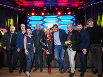 Latviešu rokmūzikas ikonas ZODIAKS, SĪPOLI un TURAIDAS ROZE  satiksies izcilā ģitārista Aivara Gudrā jubilejas koncertos