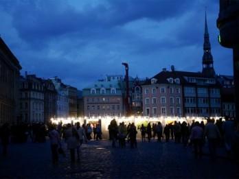 Šovakar Latvijā notiek Muzeju nakts
