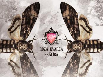 """Klajā nākusi latviešu rakstnieces Maritanas Dimsones jaunā grāmata """"Rozā kvarca brālība. Miroņgalvas noslēpums"""""""