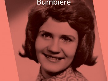 """Izdots Inetas Meimanes atmiņu portretu  """"Nepalikt vienai tumsā. Nora Bumbiere"""""""