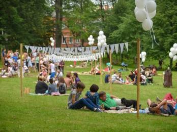 Kultūras notikumi un izstādes Lūznavas muižā 2018. gada vasarā