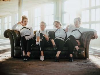 """Video: Stepa dejas grupa """"Soul Tap"""" prezentē savu jaunāko video"""