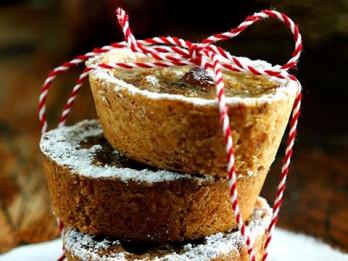 Adventes laika saldie kārumi. 6 burvīgas receptes