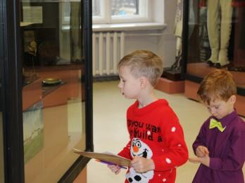 8. februārī Latvijas Nacionālajā vēstures muzejā divi izzinoši pasākumi bērniem un pieaugušajiem