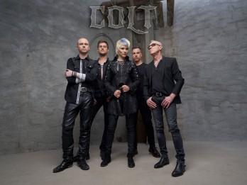 """4. maijā """"COLT""""  piedāvās īpašu svētku koncertu"""
