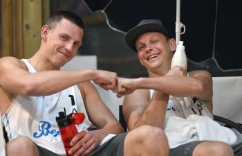 T. Šmēdiņš un Regža izcīna otro vietu turnīrā Gēteborgā