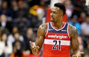 """ESPN: """"Lakers"""" panākusi vienošanos par Hovarda izpirkšanu"""