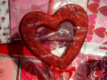 Vai svinēsiet Valentīna dienu?