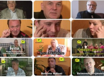Video: 30 slaveni latvieši 30 minūtēs par latviešiem un dzīvi Latvijā