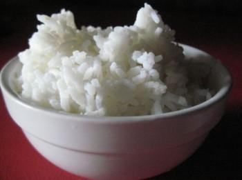 Rīsu diēta