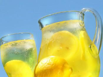 Citronu diēta- efektīva un absolūti nekaitīga tavam organismam