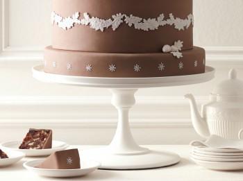 Saldākā un garšīgākā kāzu daļa