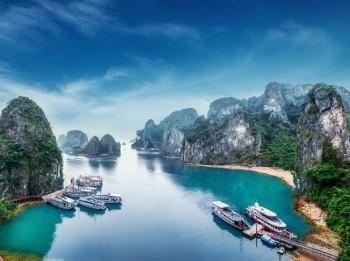 Ko ir vērts apmeklēt eksotiskā ceļojumā uz Vjetnamu?