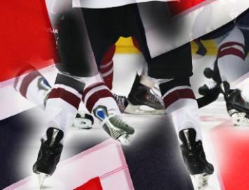 LTV7 rādīs Latvijas hokeja izlases spēles no Stavangeres