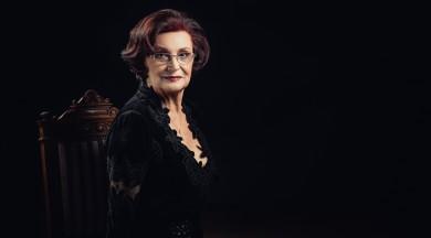 """Dailes teātra """"Spēlmaņu sarunās"""" – Olga Dreģe un Ivars Kleins"""