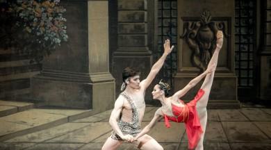"""Festivālā """"Baleta zvaigznes Jūrmalā"""" – prestižu Ņujorkas un Maskavas baleta konkursu uzvarētāji"""