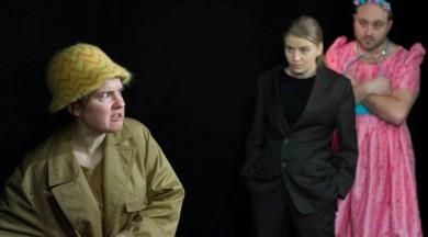 Dramaturgu teātra viesizrādes Latvijas novados