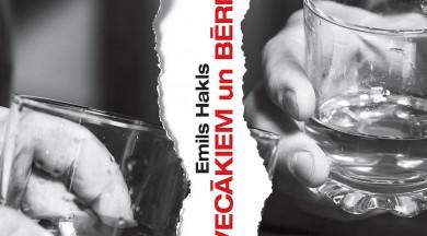 """Mūžīgās """"Tēvu un dēlu"""" problēmas šķetinājums čehu autora Emīla Hakla romānā """"par Vecākiem un Bērniem"""""""