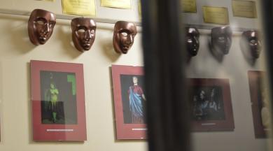 Dramaturgu teātris veic vērienīgu telpu pārbūvi