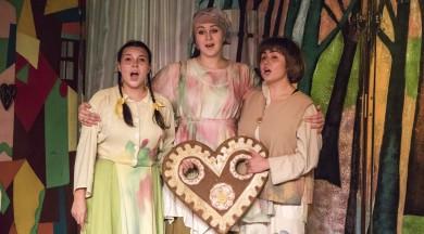 """Operstudija """"Figaro"""" aicina uz muzikālu izrādi bērniem"""