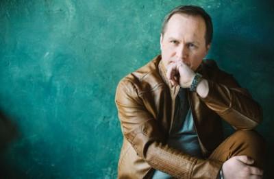 Latviešu mūziķis, dziesmu autors, producents, mūzikas izdevējs Guntars Račs par attieksmi pret darbu un apkārtējiem