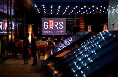 Zināma Latgales vēstniecības GORS vasaras kino un mūzikas vakaru programma