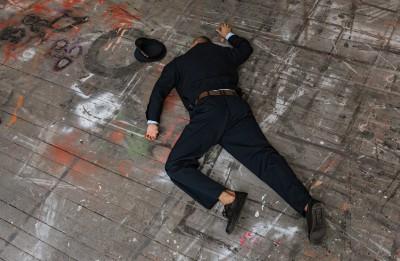 """Georgijs Surkovs atgriežas Daugavpils teātrī ar iestudējumu """"Cilvēks no Podoļskas"""""""